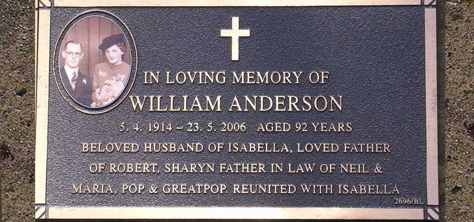 ANDERSON, William