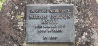 ANGEL, Milton Gordon