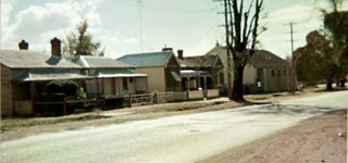 <b>Walter SHORT's properties in Bathurst</b>