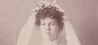 ANDREWS, Caroline May