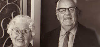 WITHERS, William Harold Victor & HOLLIDAY, Erina Charlotte
